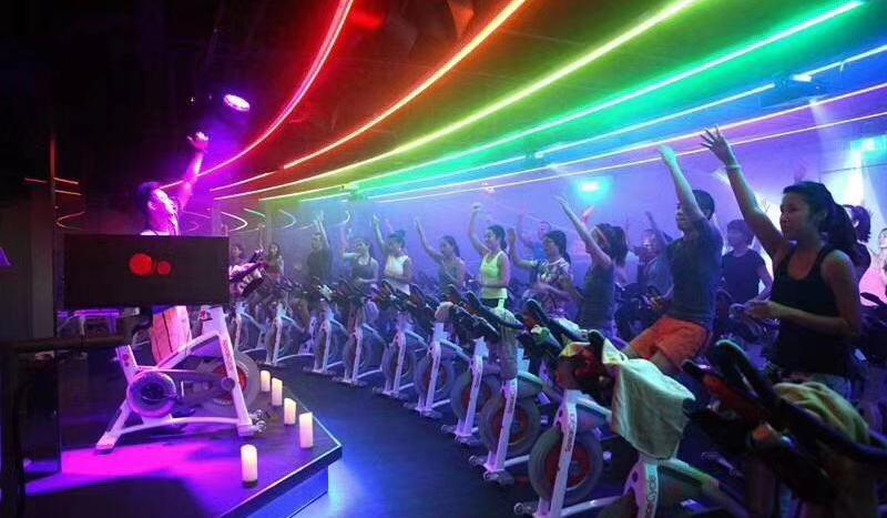 惠城健身预收定金50抵800名额有限只限288名