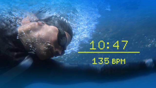 Form智能泳镜增加对公开水域数据支持户外游泳也能看心率