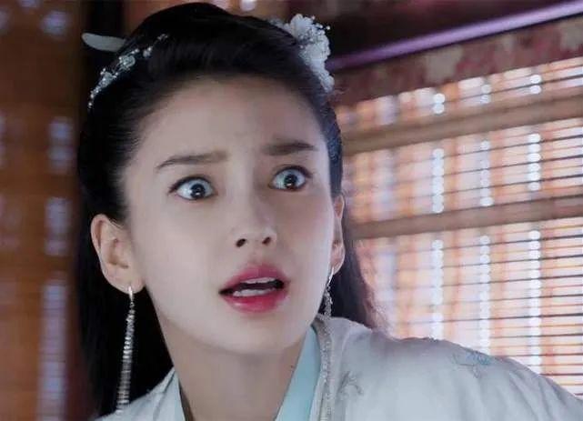 连杨颖、鹿晗都开始认真演戏了,流量明星们还是快醒醒吧!