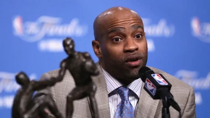 飞人归来!卡特将签约ESPN 担任全职NBA分析员