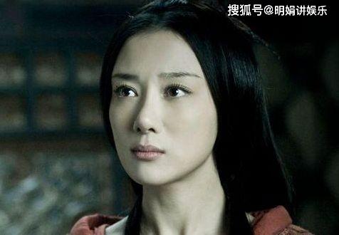她身材苗条演技出色,出道多年不红,如今和杨幂搭档让她大红大紫