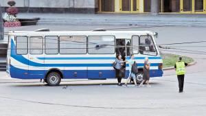 乌克兰劫匪的要求真奇葩