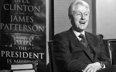 """传记小说畅销书:""""白宫风云"""",总统和""""身边人""""都爱写"""