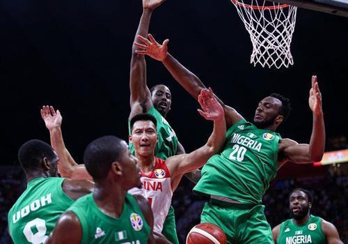 7名球员冲击NBA?男篮昔日小弟崛起 未来非洲球队也惹不起?