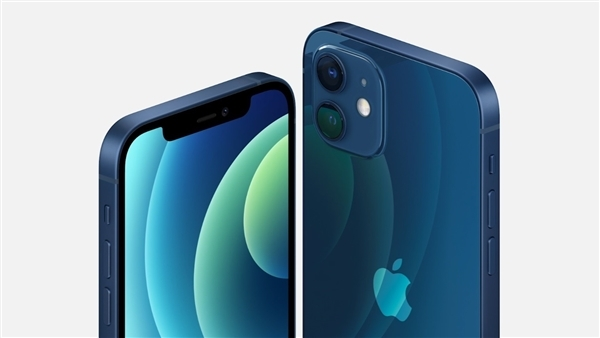 "iPhone 12回归""锐丽""时代 大V赞坚果手机先见之明:早做到了"