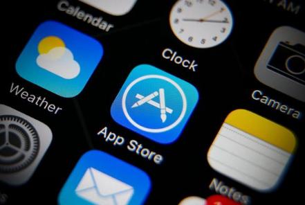 苹果商店骗局 刷好评骗下载 众多知名企业涉及