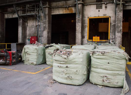 这个国家最爱进口垃圾!回收率高达99% 瑞典垃圾不够用